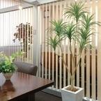 本物の植物ソックリ!「フェイクグリーン」でお手軽に緑に囲まれた生活を満喫♪