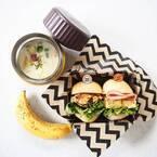 春のピクニックにも最適☆お洒落でかわいいお弁当グッズをご紹介!