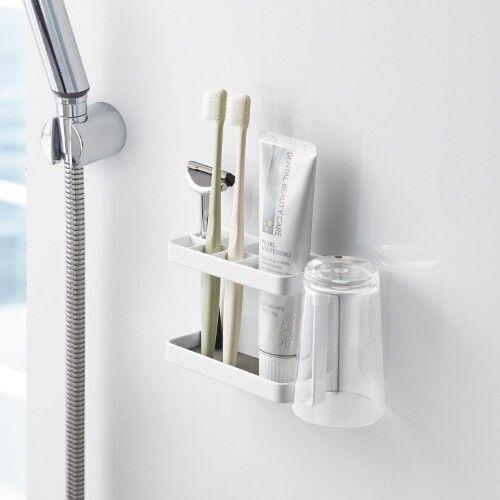 歯ブラシは衛生的にきれいに片づけたい!参考にしたい手に取りやすい収納8選