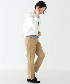 [BEAMS WOMEN] orslow / White Monroe Jacket Special
