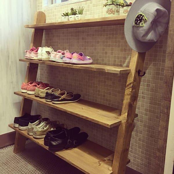 靴収納方法2