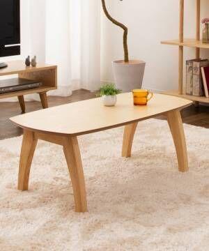 [EMOOR] 樽型折りたたみテーブル
