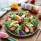 《野菜サラダ》で手軽に摂取!おすすめのサラダ&美味しく食べるアイデア集