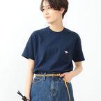 シンプルな「Tシャツ」をもっとおしゃれに★着こなし例をまとめてご紹介します!