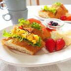みんなの朝ごはん特集♪素敵な器とおいしい料理で一日を元気に始めよう!