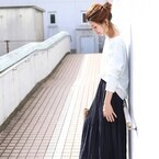 【ALL5,000円以下】プチプラ&シンプルな『reca』で作る春のデイリーコーデ