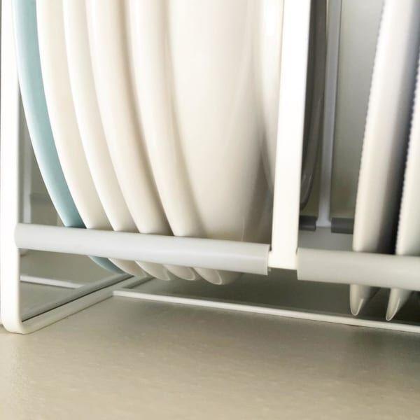 食器棚収納3