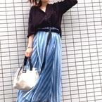 【しまむら】の「スカート&ワンピース」♡大人かわいい着こなしを楽しもう!