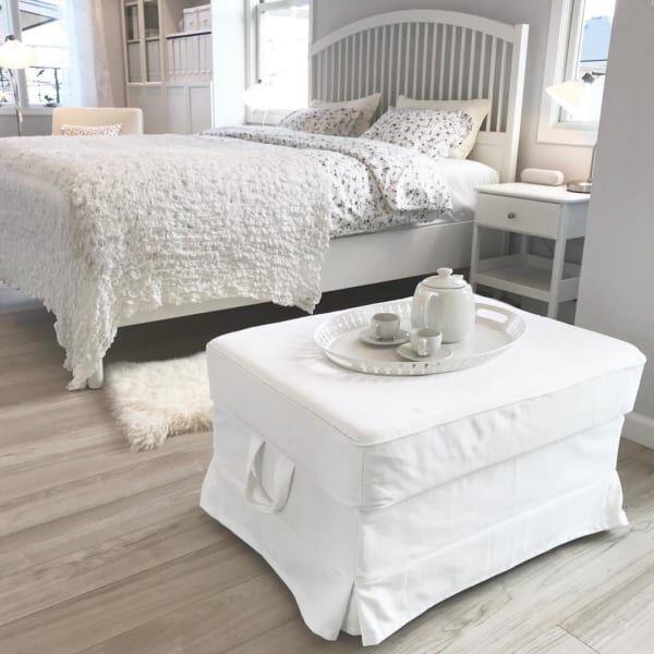 海外インテリア風にできるIKEAアイテム☆北欧家具店ならではのデザインをお部屋に