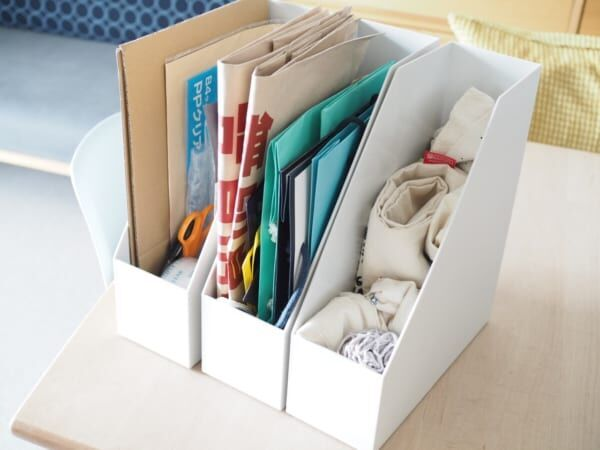 無印良品 ファイルボックス5