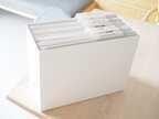 【連載】活用アイデア無限大!無印良品のファイルボックスの収納アイデア