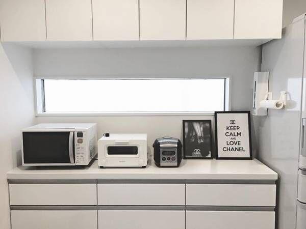 キッチン家電 設置3