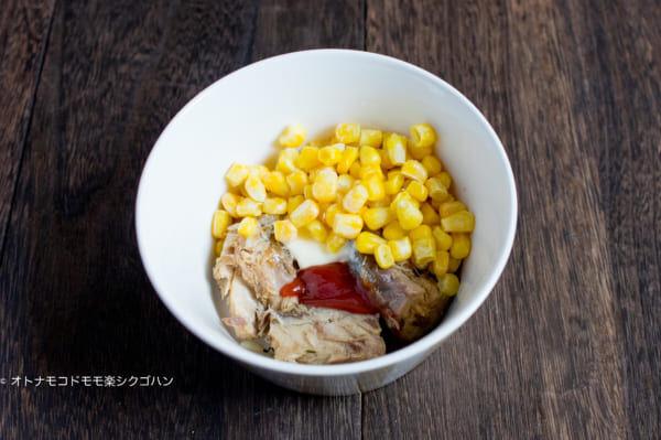便利なサバ缶レシピ