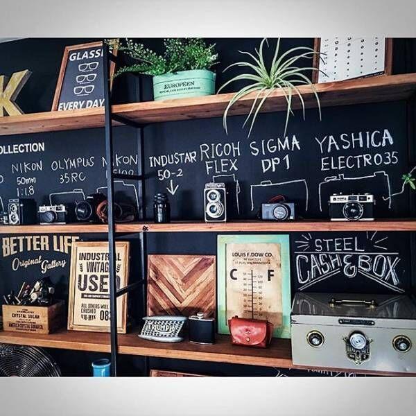 ブラックボード 黒板7