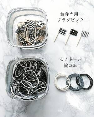 マスキングテープ活用法