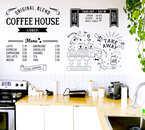 おうちにコーヒーコーナーを♡憧れのアイテム&収納が映えるカフェ空間!