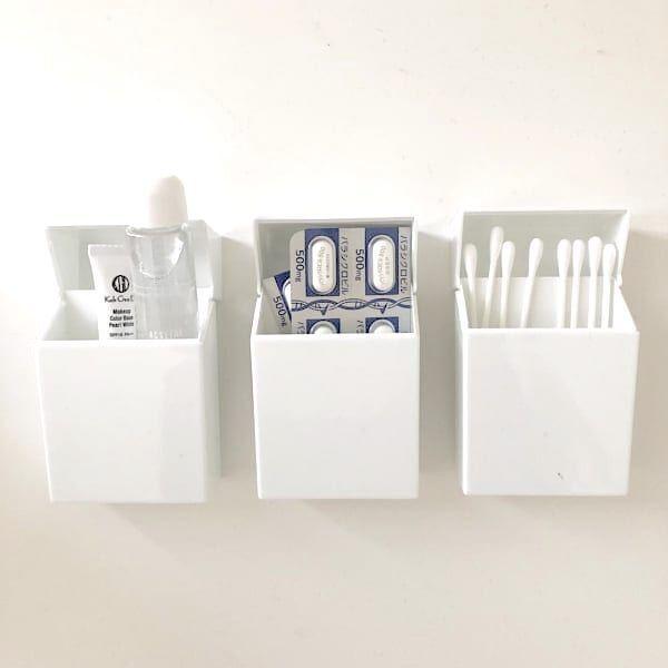 【セリア】の収納アイテムが便利☆シンプルで使いやすいプチプラアイテム8選!