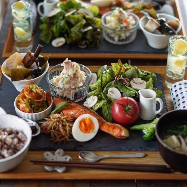 料理や食事を楽しくする3COINSのラインナップ
