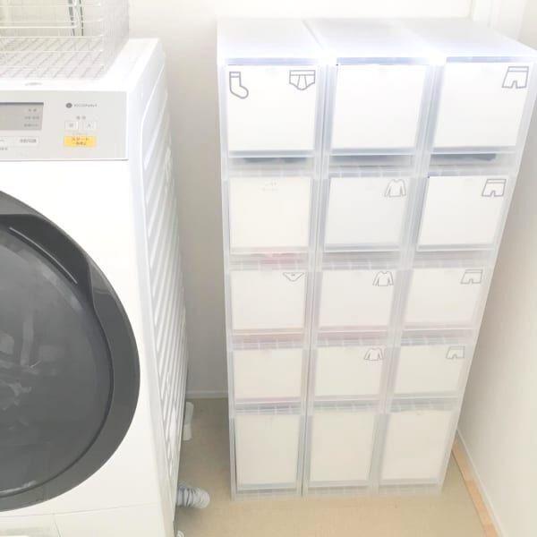 洗面所の収納に活躍!【無印良品】のおすすめアイテムをピックアップ