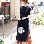 令和元年はこのスカートが来る!初夏のおすすめスカートコーデBEST15 ♪