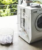 お洗濯をもっと快適に!役立つランドリーアイテムと使用実例をご紹介