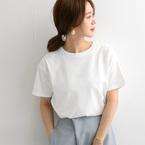 「白Tシャツ」を今っぽく着こなす♪大人女子のデイリーコーデ特集