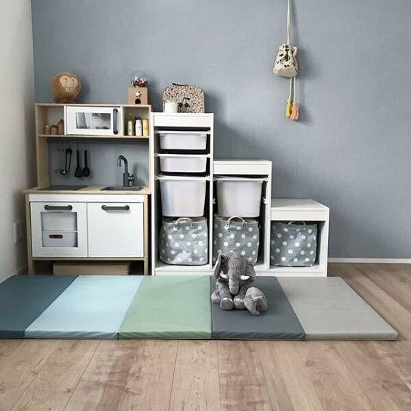IKEA 収納2