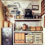 散らからないお部屋は簡単に作れる!少しのアイディアで整頓されたお部屋にしよう