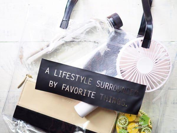 【キャンドゥ・セリアetc.】夏にぴったり♡ハイクオリティなバッグ&ポーチ