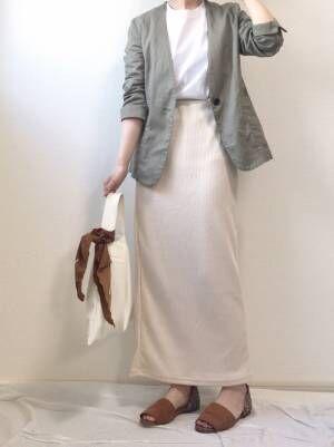 スカート5