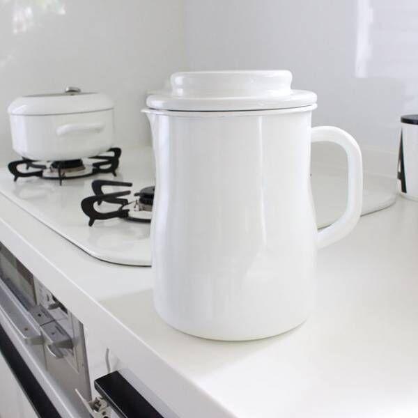 ホワイト キッチン雑貨6