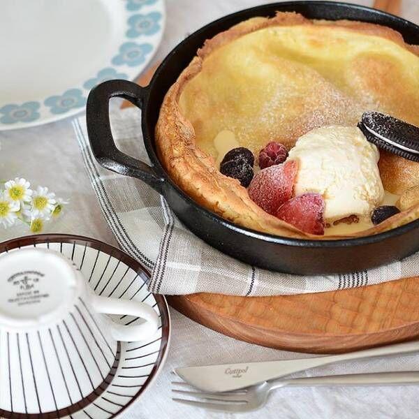北欧の食器で囲むすてきな食卓。食事を心からゆっくりと楽しもう♪