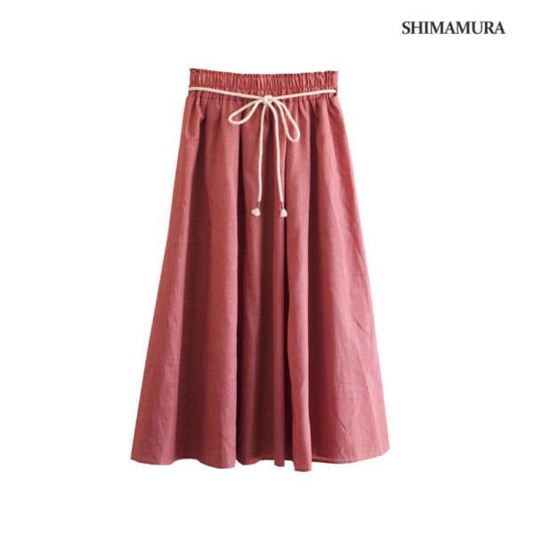 チラシの目玉商品!1,000円スカート