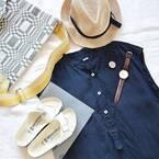 暑い夏を乗り切る!夏服やインテリアを選びたい時におすすめの素材♪