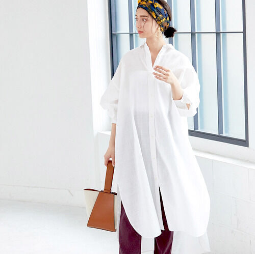 素敵だねって褒められる。「ADAM ET ROPE'」のおしゃれ服10選をご紹介します!