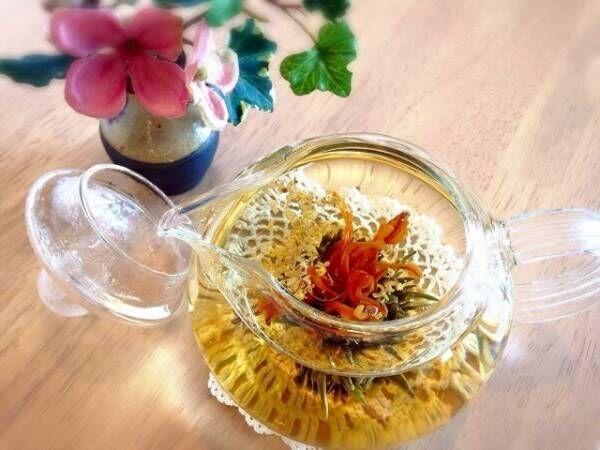 【金木犀(キンモクセイ)の花言葉】甘い香りが印象的な花に込められた意味を解説