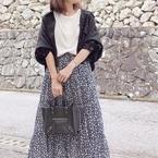 【GU】のスカートが優秀すぎる!デザイン別に人気アイテムを厳選してご紹介します♪