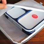 【連載】会社員&学生に人気お弁当箱『フードマン』!持ち運びはダイソーの書類ケースがぴったり