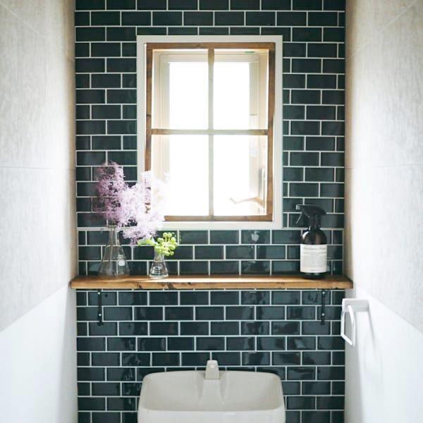 【連載】壁が変わればこんなに変わる!我が家のトイレセルフリフォームまとめ