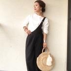 【ZARA女】、夏の着こなし術◆おしゃれ上手さんをお手本にしたプチプラコーデ特集