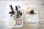 【キャンドゥ・ダイソーetc.】アイテムで美しく整理整頓♡仕切り・仕分け収納術