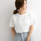 白&黒のTシャツを着回す♡大人女子に似合うTシャツコーデ15選