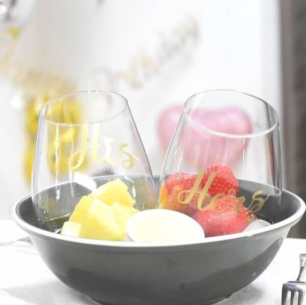 暑い夏にぴったり☆【IKEA・ダイソーetc.】でお洒落なグラスとタンブラーをご紹介!