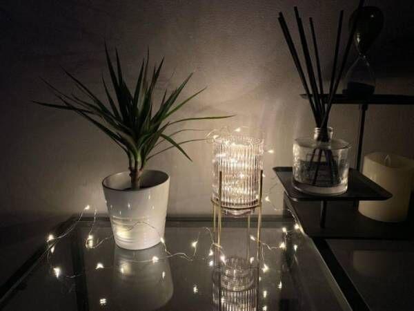 ライトチェーン【IKEA】