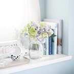 【連載】【ダイソー】の花瓶で梅雨を楽しもう♪紫陽花のオシャレな飾り方をご紹介