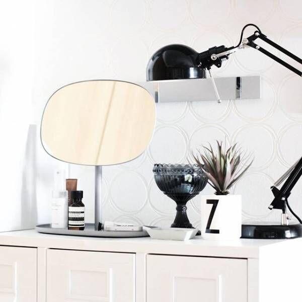 お手頃なのに高見えする♡【IKEA】の照明を使ったインテリアコーデ!