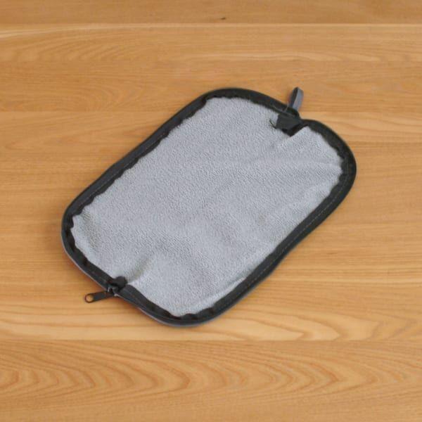 おしゃれで機能的な、折りたたみ傘収納袋!2