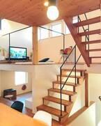 戸建住宅で叶えるアイディア実例集!住み心地のよい間取り&おしゃれなインテリア