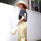 【2019夏】黒トップスの着こなし方|おすすめトップス&最旬コーデ