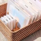 【無印良品・ダイソーetc.】で整理整頓!病院・銀行・母子手帳セットを作るならコレ